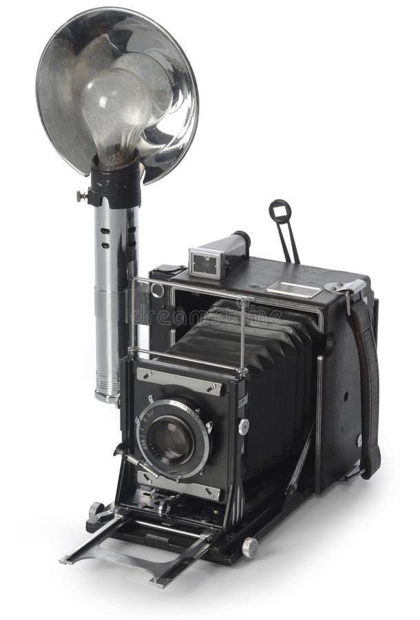 kamera retro zdjęcie stock