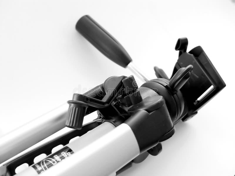 Kamera-Stativ lizenzfreies stockbild