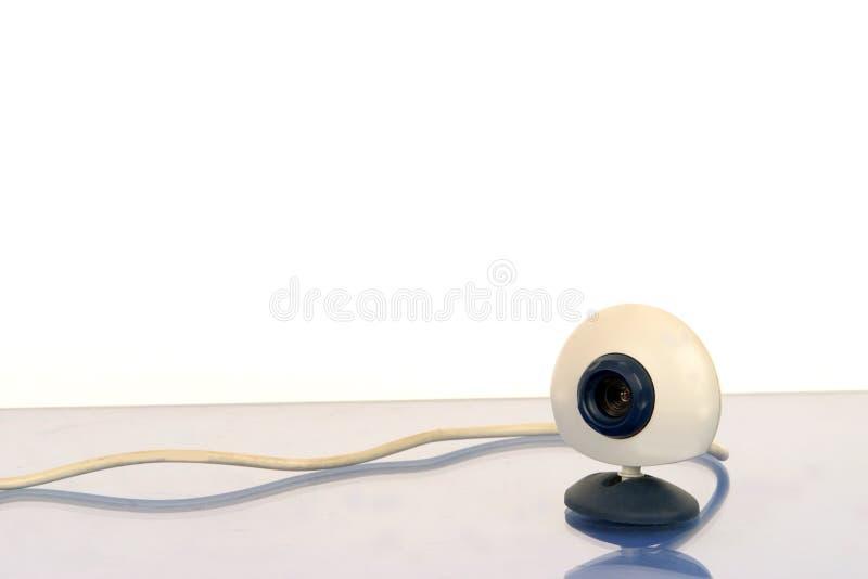kamera super sieci zdjęcie stock