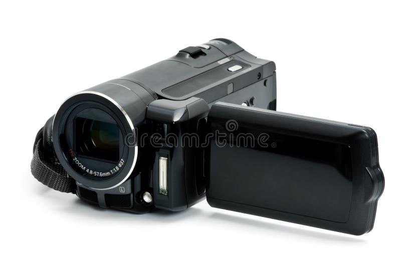 kamera wideo cyfrowy obrazy royalty free