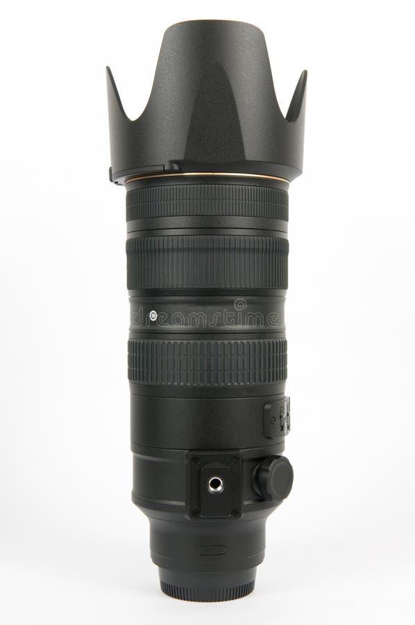Kamera-Zoomobjektiv 1 stockfotos
