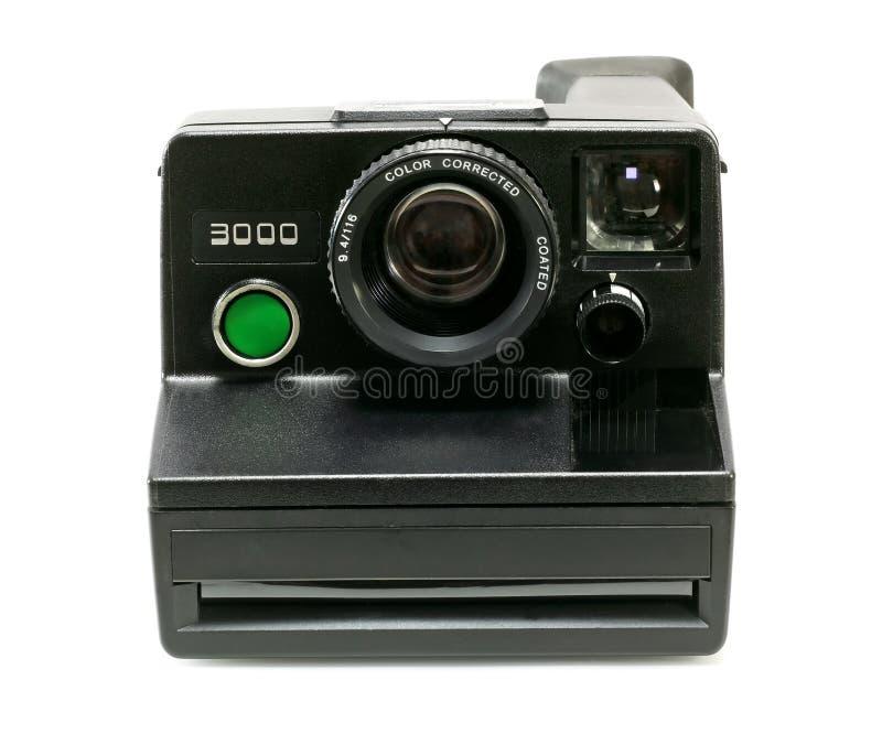 Kamerainstant arkivbild