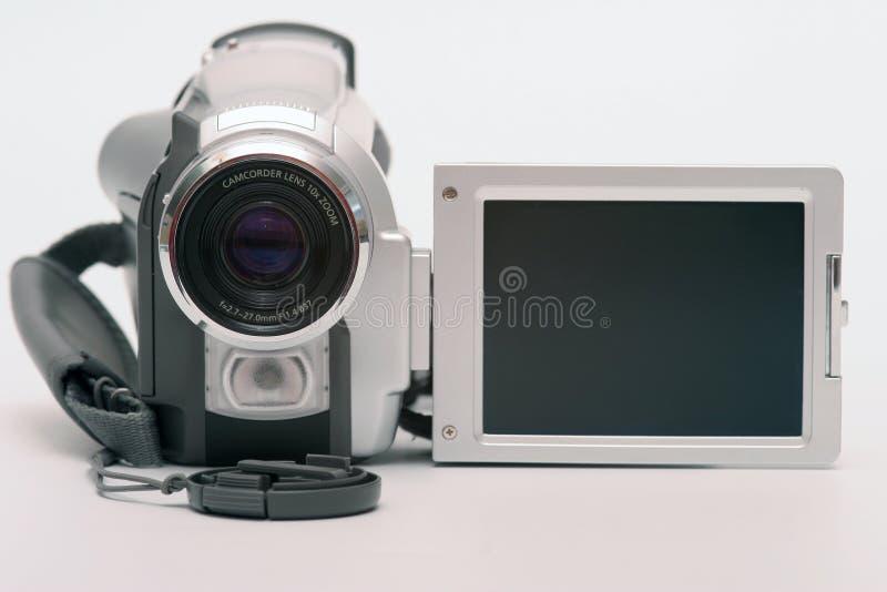Kamerarecorder stockfoto