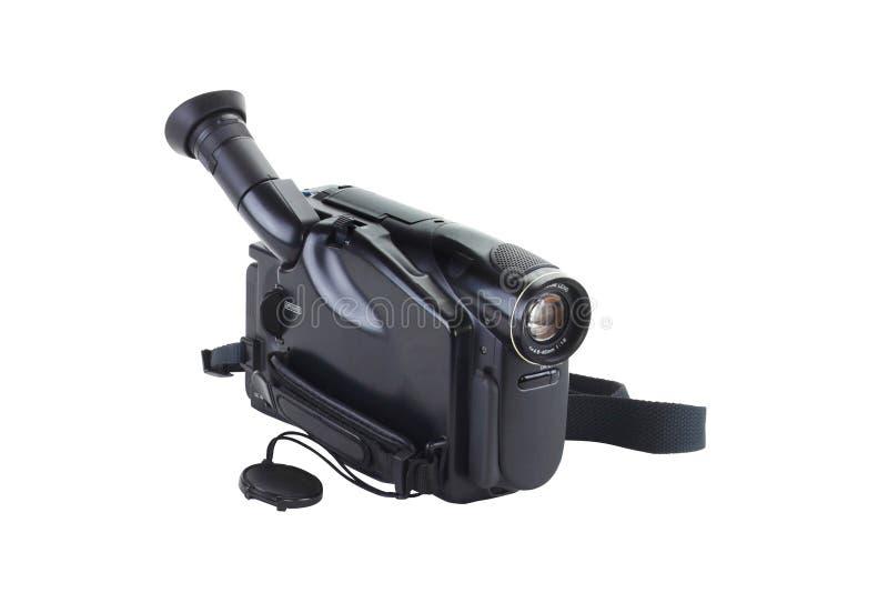 Kamerarecorder stockfotografie