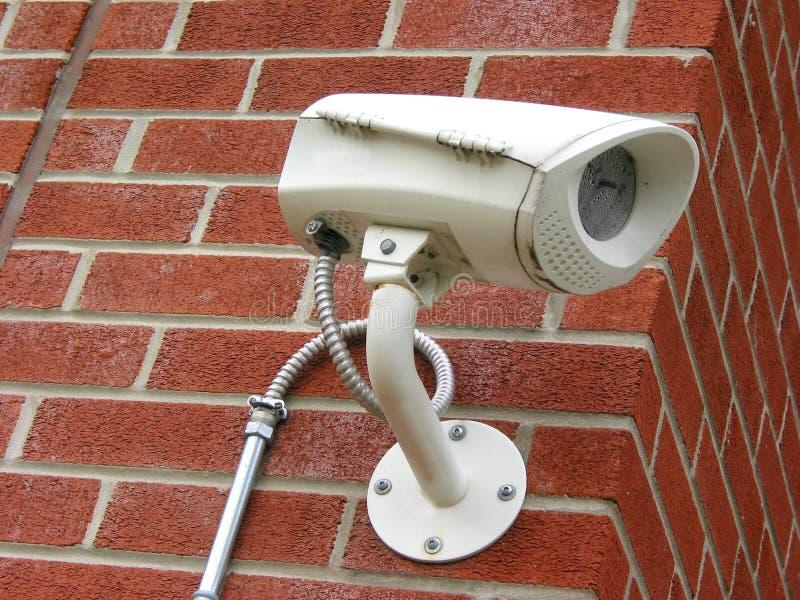 kamerasäkerhet arkivbild