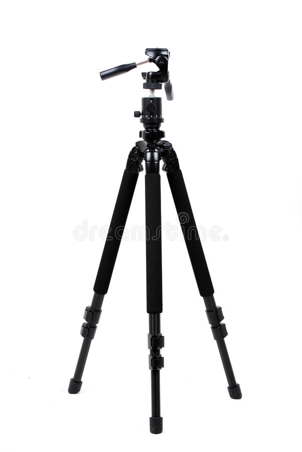 kamerastativ arkivfoton