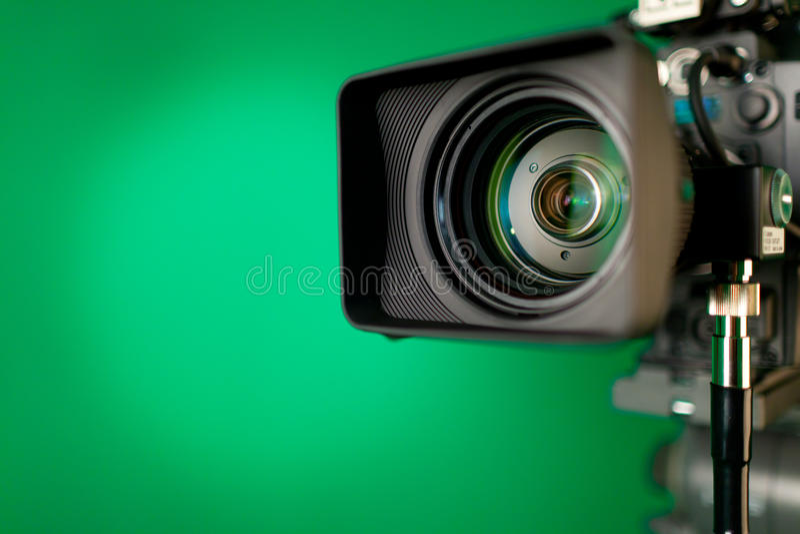 kameravideo royaltyfria foton