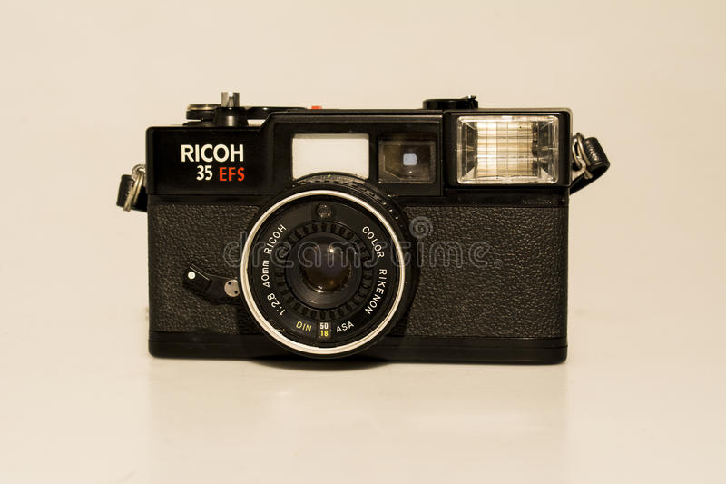 kamery zdjęcia stock