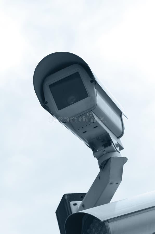 kamery cctv obraz stock