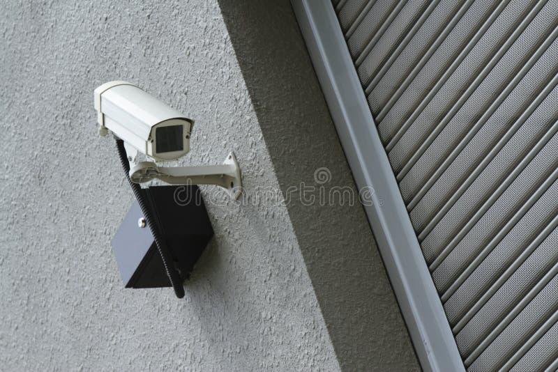 kamery cctv inwigilacja zdjęcia stock