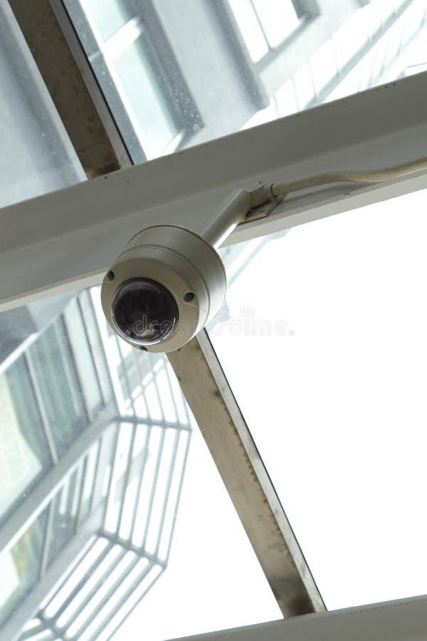 kamery cctv inwigilacja obraz stock