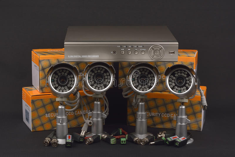 kamery copyspace obfitości ochrona obrazy royalty free