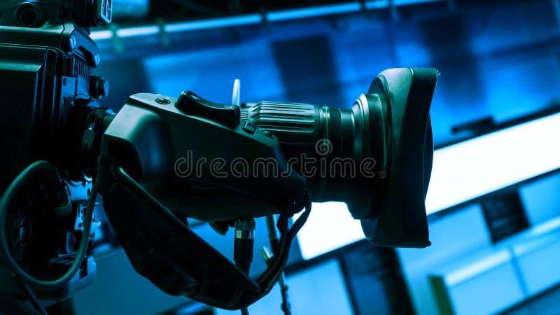 kamery cyfrowej profesjonalistów śliwek ścieżki wideo akcesoria dla 4k kamera wideo obraz royalty free
