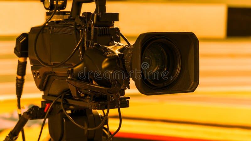 kamery cyfrowej profesjonalistów śliwek ścieżki wideo akcesoria dla 4k kamera wideo fotografia royalty free
