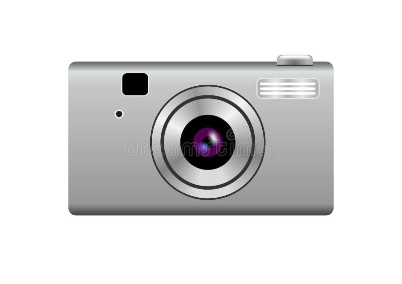 kamery fotografia ścisła cyfrowa ilustracji