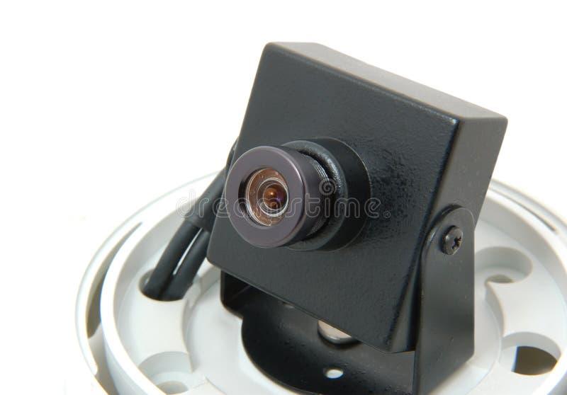 kamery monitoringu zdjęcie royalty free