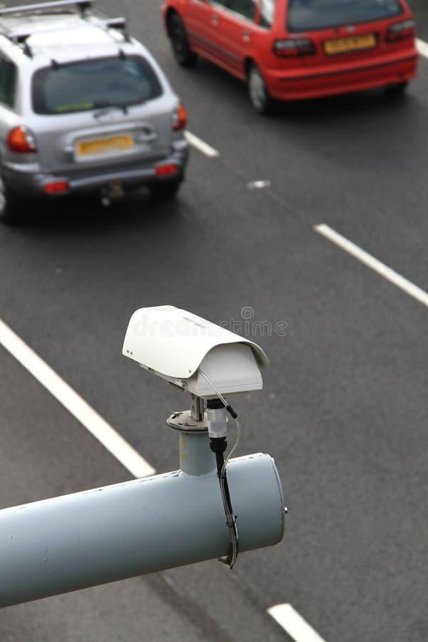 kamery ochrona zdjęcia stock