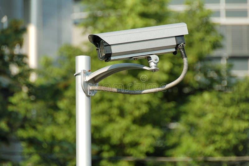 kamery ochrony fotografia royalty free