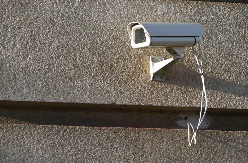 kamery ochrony obraz royalty free