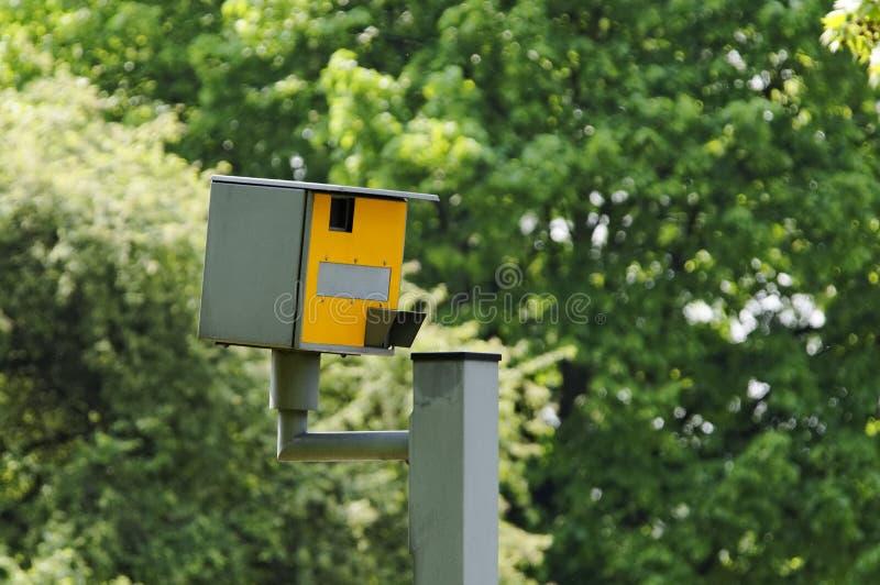 kamery prędkość zdjęcia stock