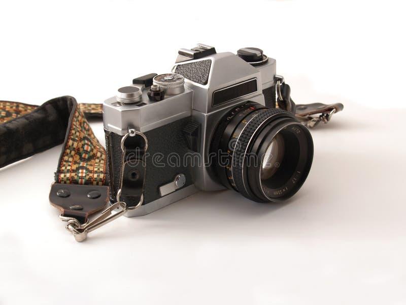 kamery starego filmu obraz stock