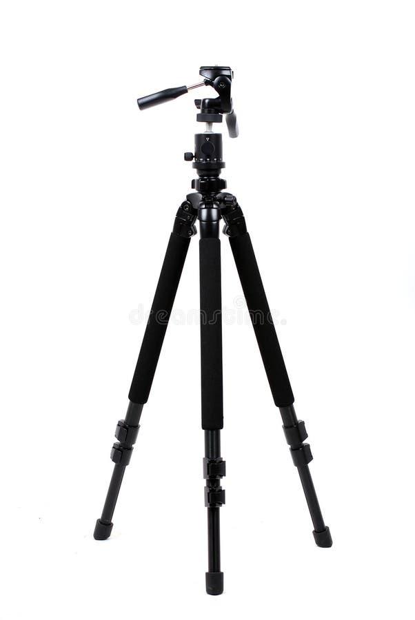 kamery tripod zdjęcia stock