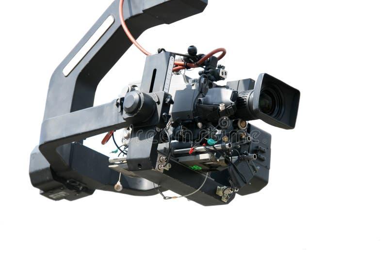 kamery wideo obraz stock