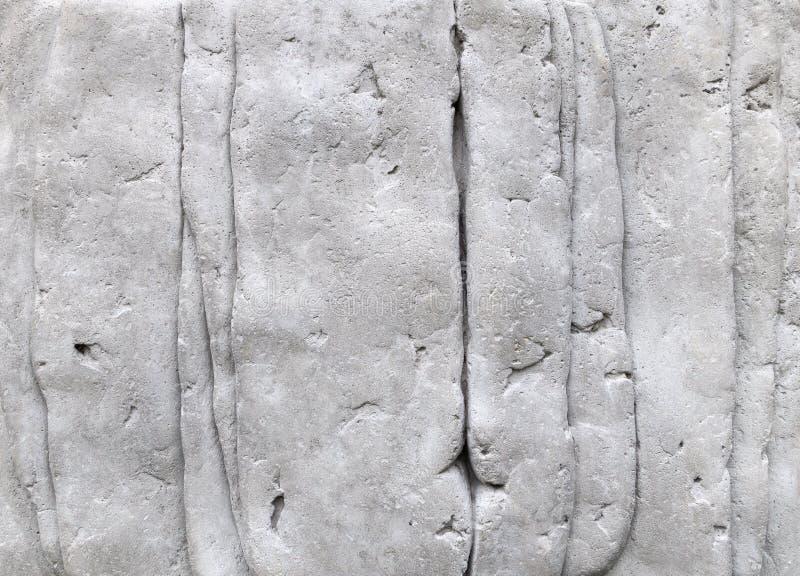 Kamień z abstrakta wzorem fotografia royalty free