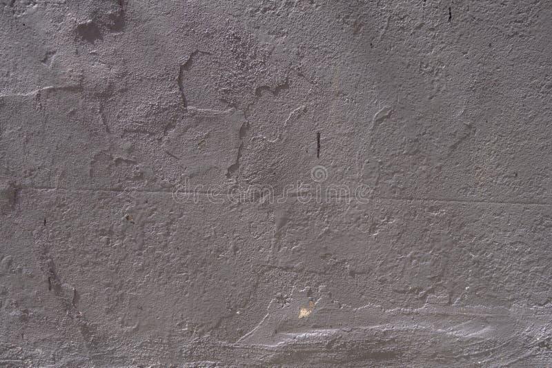 Kamieniarstwa tła tekstury stiuku cementu abstrakcjonistyczna ściana na słonecznym dniu obraz royalty free