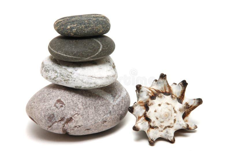 Kamienie obrazy stock