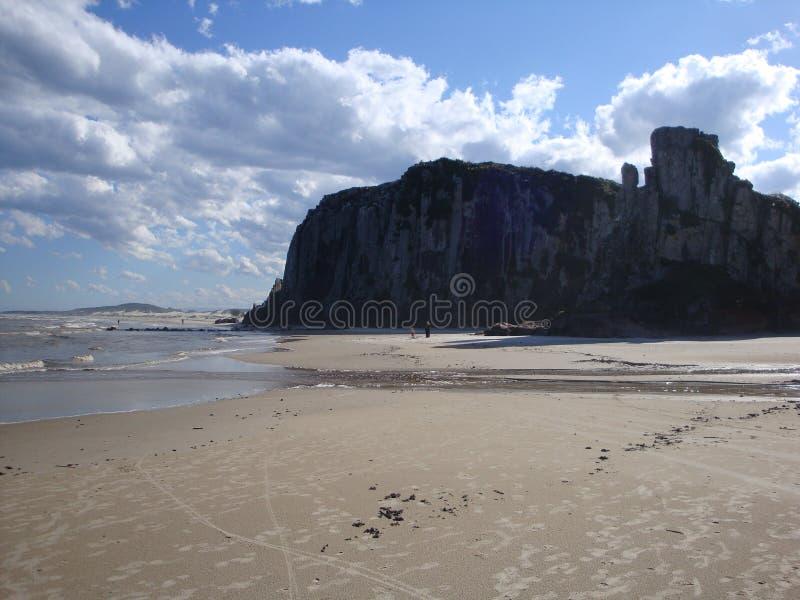 Kamienie i morze obrazy royalty free