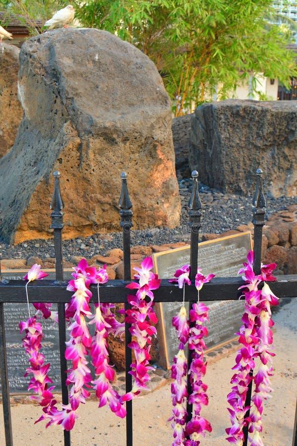 Kamienie Kapaemahu, Święci Antyczni hawajczycy zdjęcia royalty free