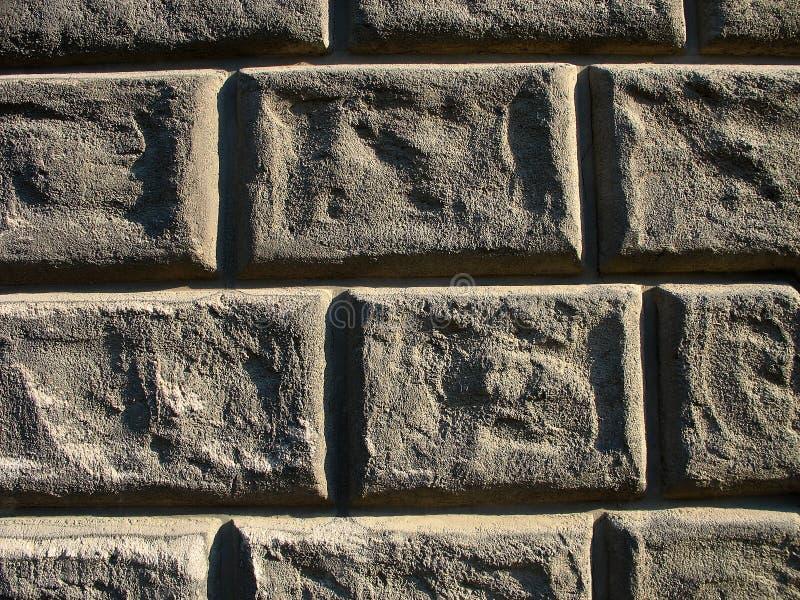kamienna ściana tło fotografia stock