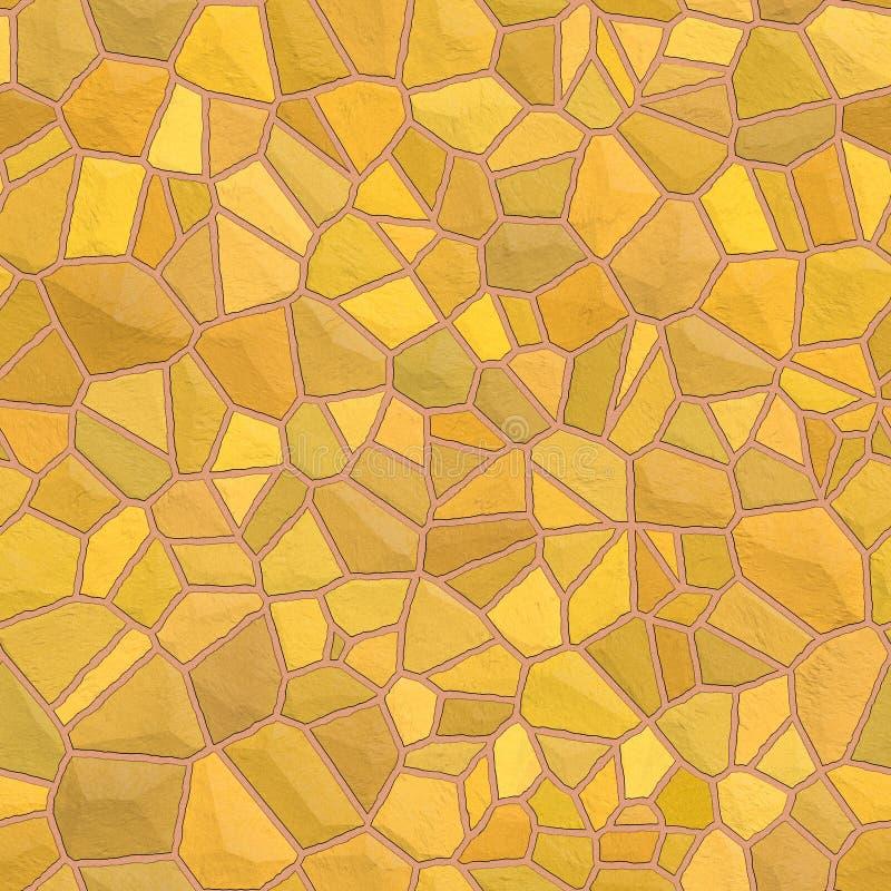 kamienna ściana tło ilustracja wektor