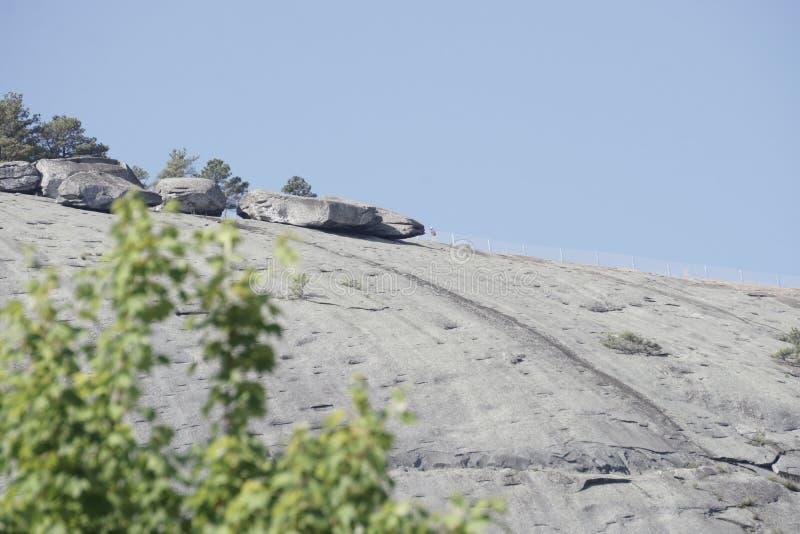 Kamienna góra, dziąsła zdjęcia royalty free
