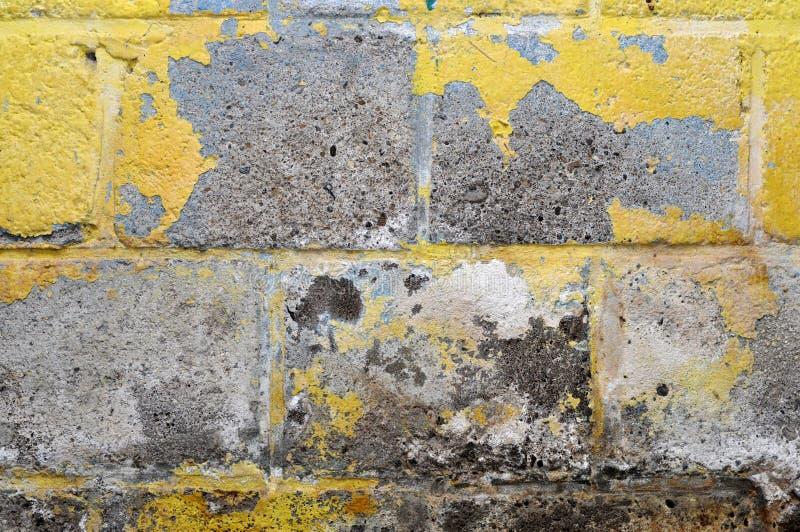 kamienna retro ścienna tekstura dla twój tła obrazy stock