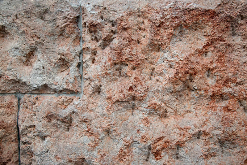 Kamienna tekstura obrazy stock