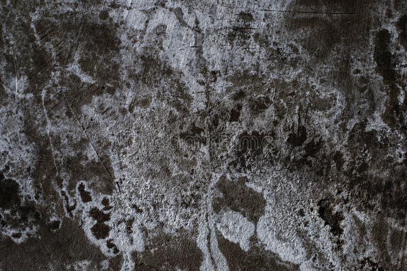 Kamienna tekstura robić z solankowym tłem obrazy stock
