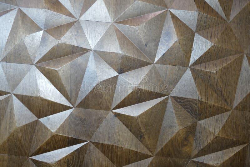 Kamiennej ściany prosta geometryczna tekstura fotografia royalty free