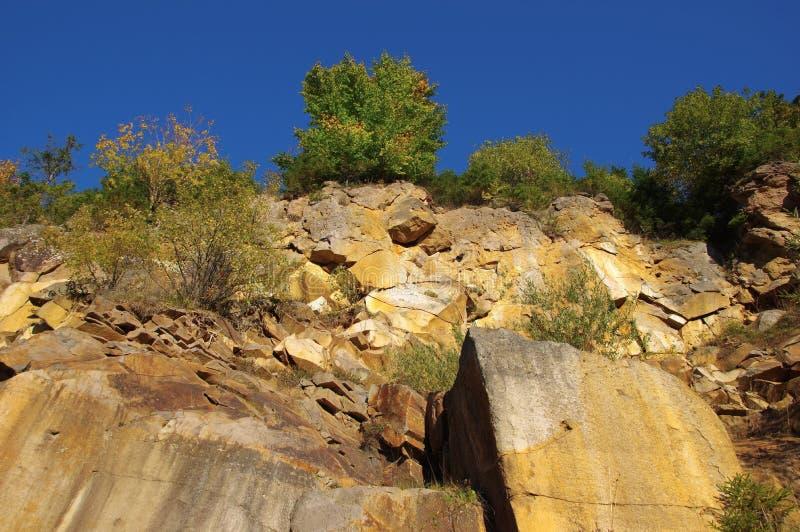 Kamienny łup 3 zdjęcie stock