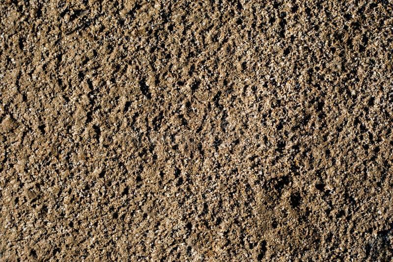Kamienny deseniowy tekstury tło wally zdjęcie royalty free