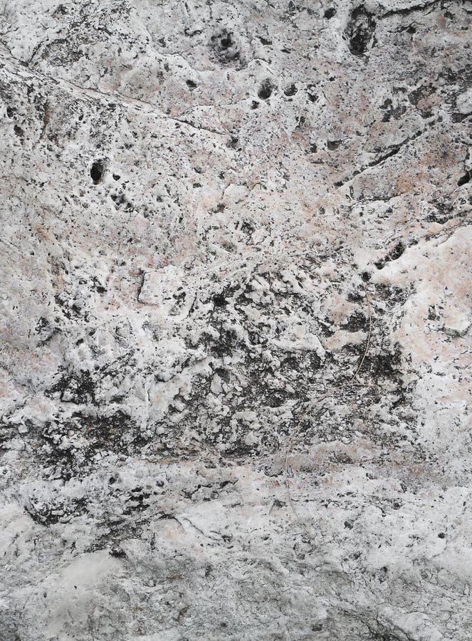 Kamienny tekstura marmuru wzór, erozja tworzy zadziwiać w naturze obrazy royalty free