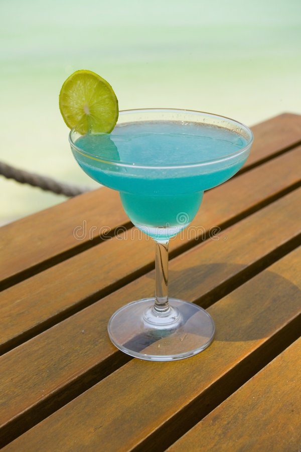 Download Kamikaze cocktail stock photo. Image of decorative, table - 1582258