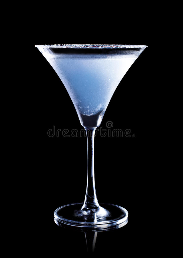 Kamikaze-Cocktail lizenzfreie stockbilder