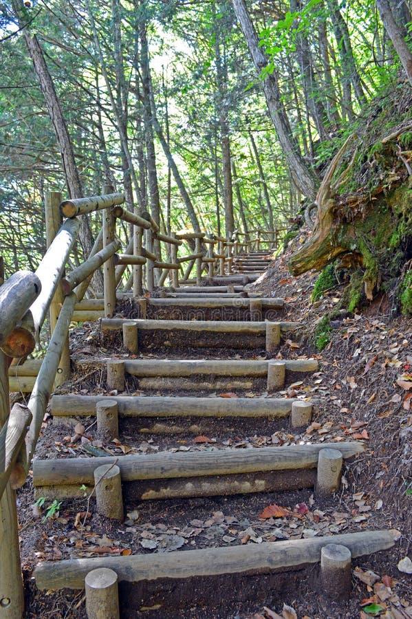 Kamikochi en préfecture de Nagano photos stock