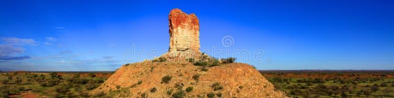 Kammer-Säule, Nordterritorium, Australien stockfoto