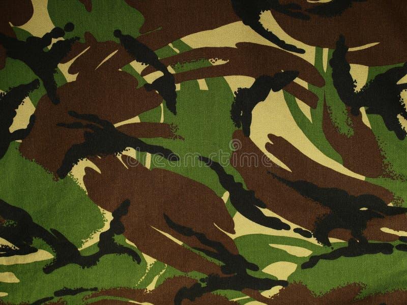 kamouflage royaltyfri foto