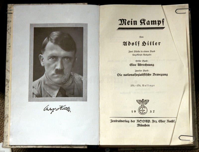 Download Kampf mein 图库摄影片. 图片 包括有 地道, 照片, 钉书匠, 纸张, 奥地利, 德国政府, 争论 - 16861997
