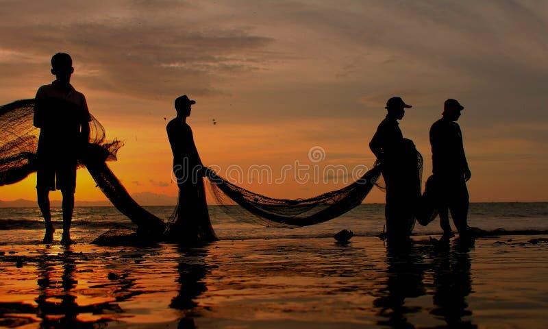 Kampung Jawa Kota Banda Aceh foto de archivo libre de regalías