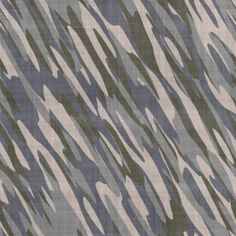 kamuflażu grey ilustracji